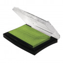 Versa Color Pigment ink pad, lime green,