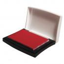 Versafine Pigment Inkpad, klasszikus piros,