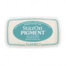 Tusz pigmentowy StazOn, turkusowy,