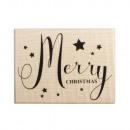 Pieczęć Wesołych Świąt,