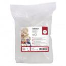 Riempimento di cotone, fluffy, scaglie, 50 g