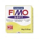 Fimo soft modeling clay, lemon, 57 g