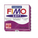 Fimo soft modeling clay, purple, 57 g