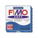Fimo soft modeling clay, real blue, 57 g
