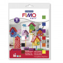 Ensemble de Fimo Soft Basic Set,