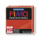Polymer clay professional, cadmium red, 85 g