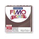 Klei van polymeerklei, chocolade, 42 g