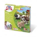 Fimo kids Form & Play Farm,