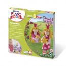 Fimo kids Form & Play Princess ,