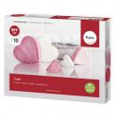 Bastelpackung: Kneading Soap Love,