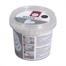 Gießpulver Raysin 100, weiß, 400 g