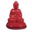Latex full mold mold: Buddha , 1 piece
