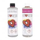 Art Resin epoxy, 2 bottle