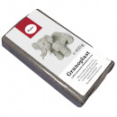 Air-drying modeling clay, 400 g