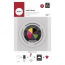 Kleur fixeermiddel voor wasmachine verf, 50 g