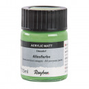 All colors, grass green, 15 ml