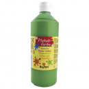 Poster color, poison green, 500 ml