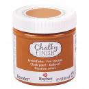 Chalky Finish , dark orange, 118 ml