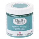 wholesale Gifts & Stationery: Chalky Finish , Indian turquoise, 118 ml
