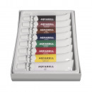 Artist Set Watercolor paints, 96 ml