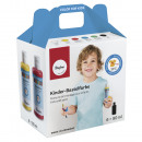 Set children's craft paint, mixed, 480 ml