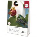 groothandel Speelgoed: Pailletten knutselset vogels Piep & Matz, ...