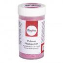 Viscose flock powder, baby pink, 8 g