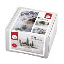 Mini Gardening Set - Snowfeeling,