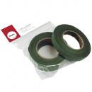 Flora Masking Tape, olive, 1 roll
