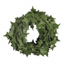 Mini ghirlanda di edera, verde chiaro, 3 m