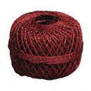 Cord, 1mm ø, classic red, 20 m