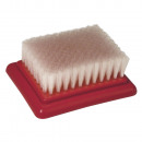 wholesale Skirts: Brush pad for dry felting,