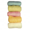 Pure new wool, 100 g