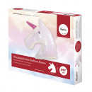 wholesale Cushions & Blankets: Crafting Kit: Wendepailletten Unicorn Pillows , 1