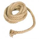 Jute cord, 9mm ø, 2 m