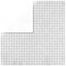 wholesale Other: Scrapbooking Paper Double Dot, White,
