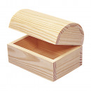 Wood Chest FSC Mix Credit,