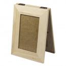 Wood Photo Frame FSC Mix Credit,