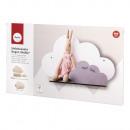 groothandel Meubels: Houten kit plank cloud, FSCMixCred, naturel, 1 st