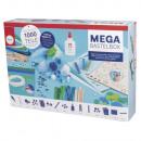 Mega-Bastelbox Space 1,000 pieces,