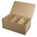 hurtownia Pozostałe: Pudełko do sortowania papieru FSCRecycled100%,