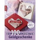 Buch: Die 100 schönsten Geldgeschenke,