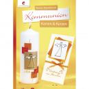 Buch: Kommunion Karten&Kerzen,