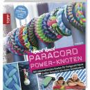 Boek: Paracord Power Knot,