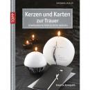 Buch: Kerzen und Karten zur Trauer,