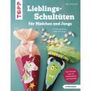 Buch: Lieblings-Schultüten,