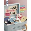 Book: Family Memory Box,