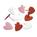ingrosso Accessori e ricambi: Il cuore di Brad, misto, 50 pezzi