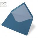 Envelope B6, plain, FSC Mix Credit, dark turquoise
