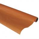 Japan silk on roll, orange,